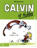 Calvin et Hobbes, Tome 1