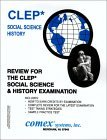 Review for the CLEP Social Science and History Examination