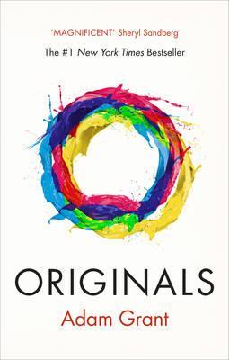 Originals. How non-c...