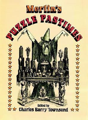 Merlin's Puzzle Past...
