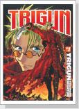 TRIGUN Vol.1
