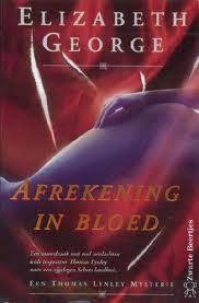 Afrekening in bloed