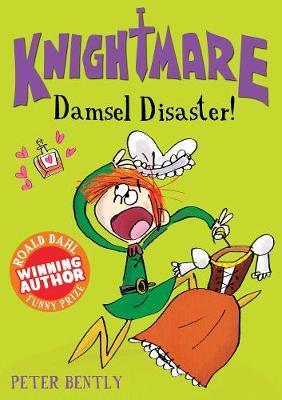 Damsel Disaster! (Knightmare)