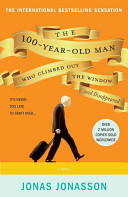The 100-Year-Old Man...