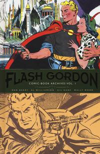 Flash Gordon. Comic-...