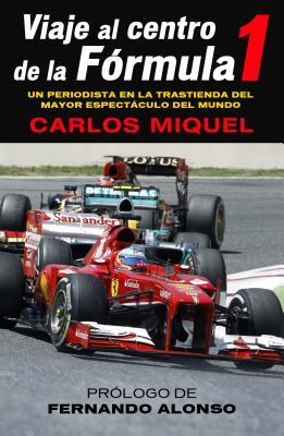Viaje al centro de la Formula 1 / Journey to the Center of Formula 1