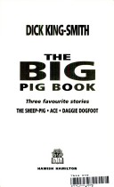 The Big Pig Book