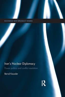 Iran's Nuclear Diplomacy