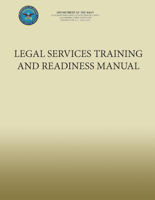Legal Services Train...