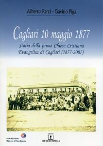 Cagliari 10 maggio 1877