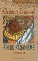 Fin du paganisme, To...