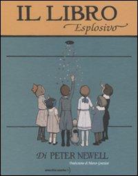 Il libro esplosivo