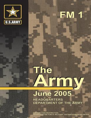 Fm 1 - the Army