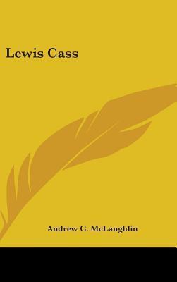 Lewis Cass
