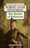 Master of Ballantrae & Weir of Hermiston