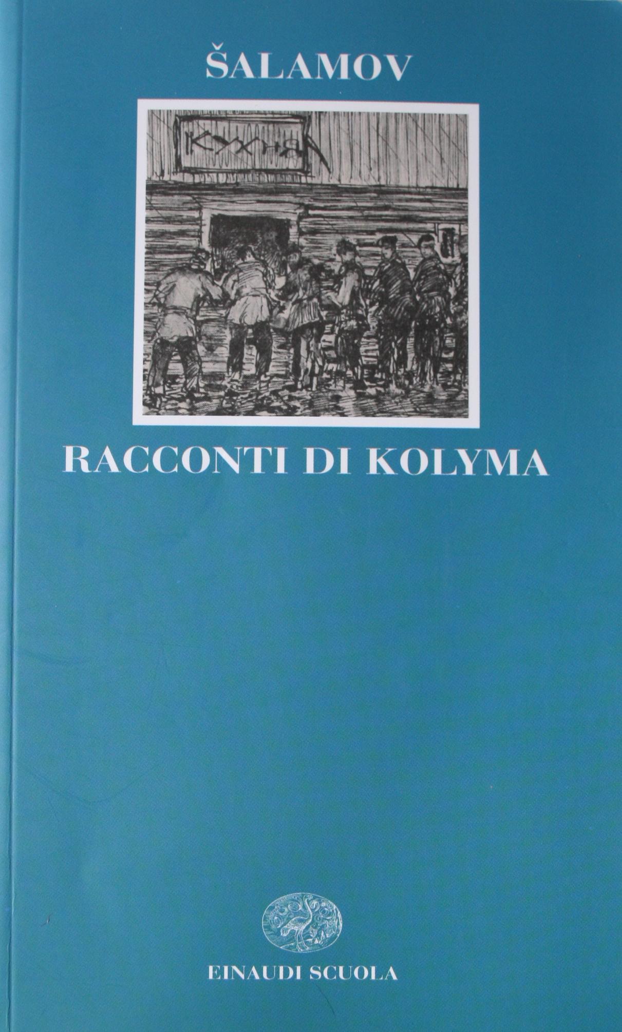 Racconti di Kolyma
