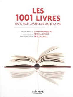 Les 1001 livres qu'i...