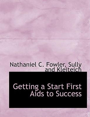 Getting a Start First Aids to Success