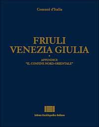 Comuni d'Italia / Friuli Venezia Giulia