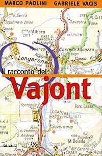 Il racconto del Vajont