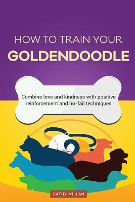 How to Train Your Goldendoodle
