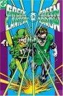 Green Lantern/Green Arrow Collection - Volume 1