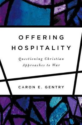 Offering Hospitality