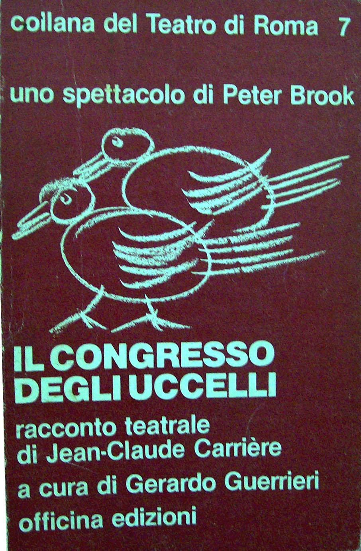 Il congresso degli uccelli