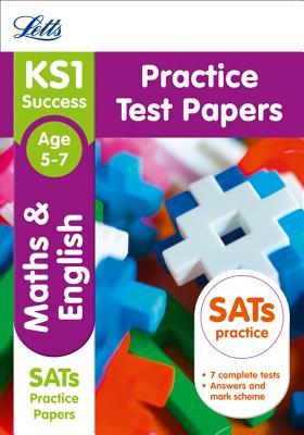 KS1 Maths and Englis...