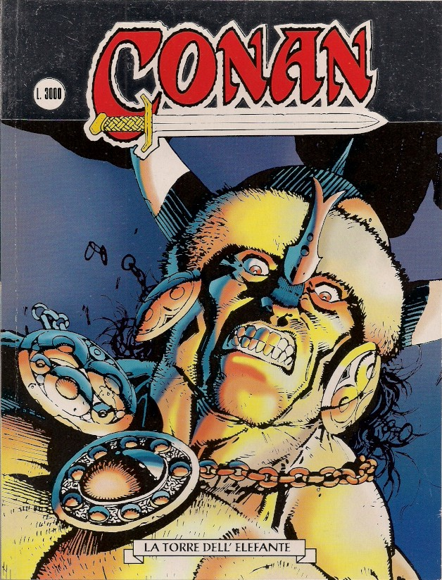 Conan n. 1