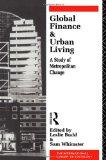 Global Finance and Urban Living