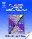 Differential Equations with Mathematica