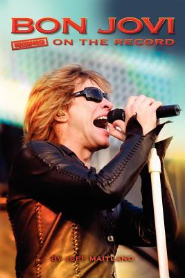 Bon Jovi - Uncensored on the Record