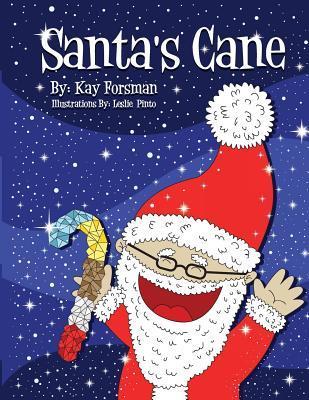 Santa's Cane