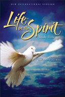 Life in the spirit study Bible