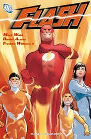 Flash: Los West indo...
