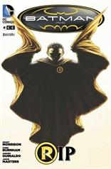 Batman Inc. #2