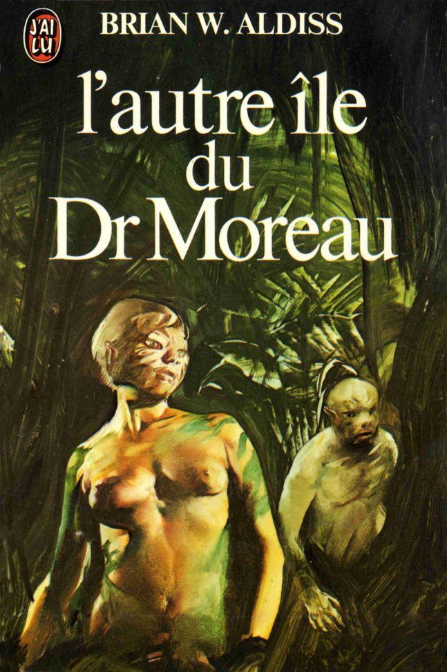 L'autre île du Dr Moreau