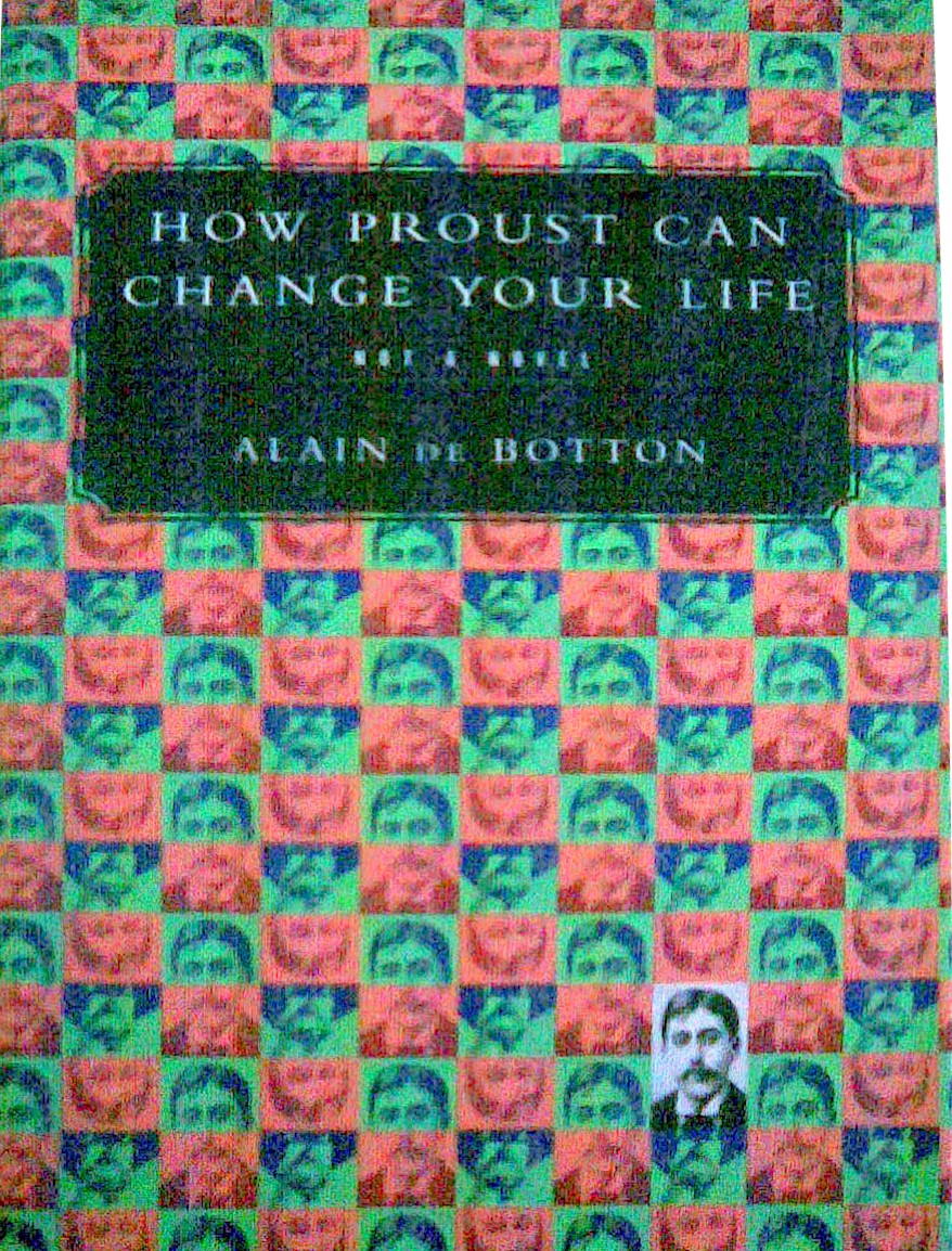 How Proust Can Chang...