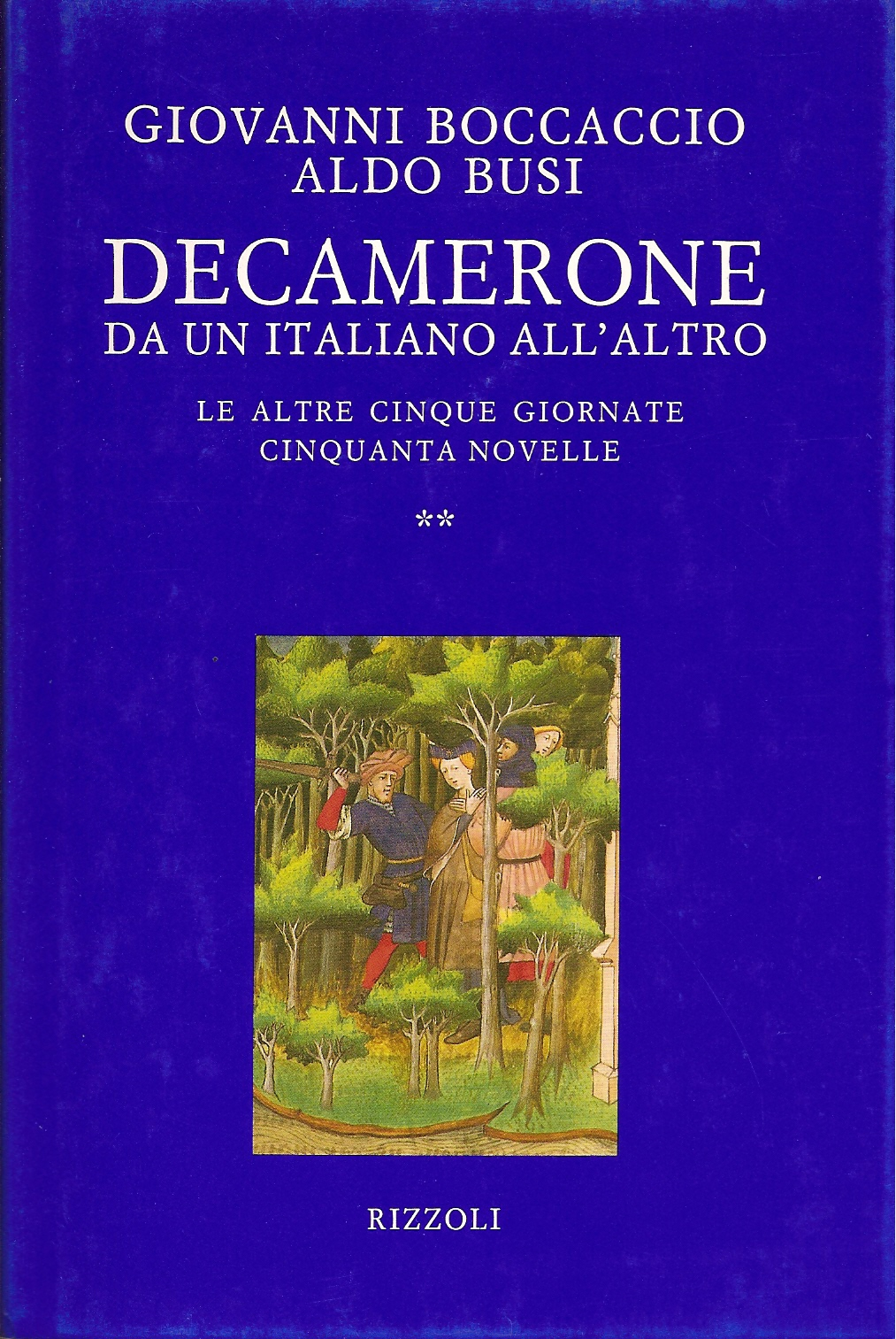 Decamerone Vol.2