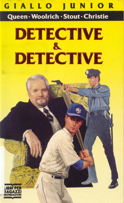 Detective & Detectiv...