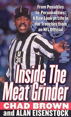 Inside the Meat Grinder
