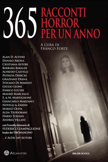 365 Racconti horror ...