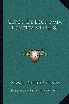 Curso de Economia Politica V1 (1848)