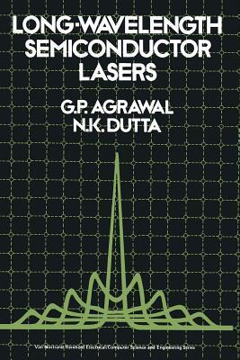 Long-wavelength Semiconductor Lasers