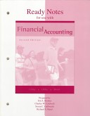 Ready Notes for Use with Financial Accounting