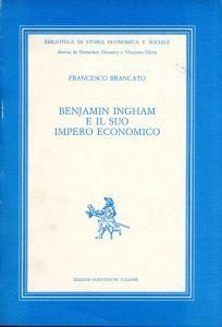 Benjamin Ingham e il...