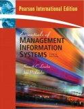Essentials of Manage...