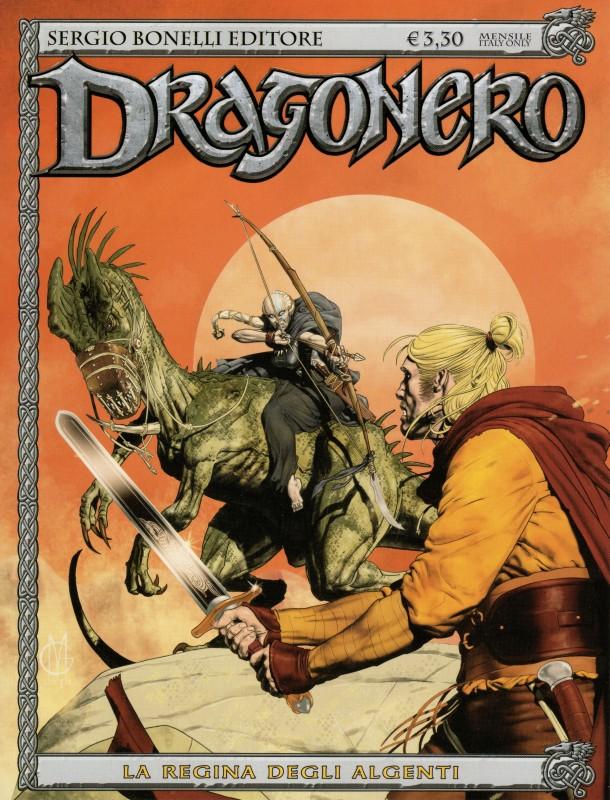 Dragonero n. 11