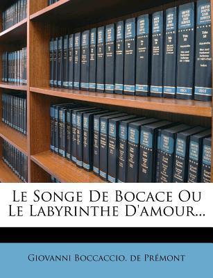Le Songe de Bocace O...